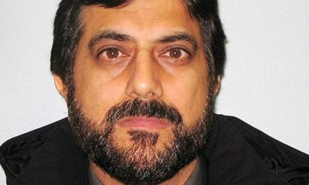 """'Fake Sheikh', who once invented a story about """"Albanian criminals"""", told lies in court"""