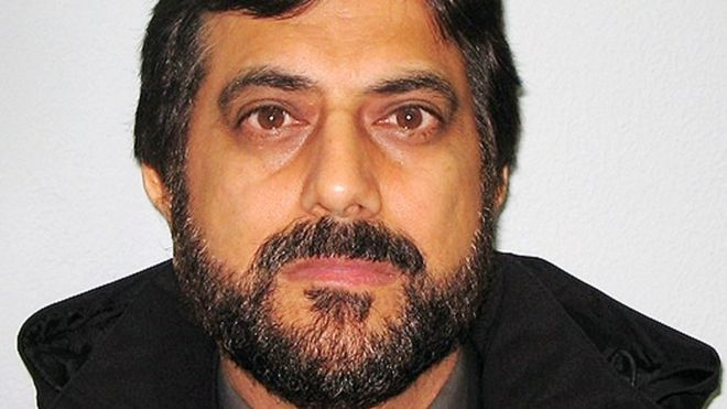 "'Fake Sheikh', who invented stories about ""Albanian criminals"" in the UK, is jailed"