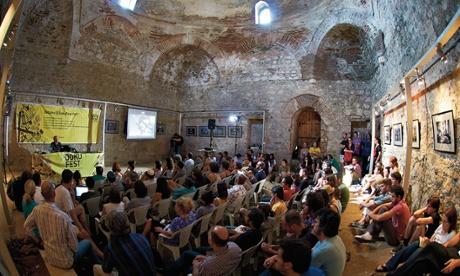 A reason to visit Kosovo: DokuFest film festival, 16-24 August 2014