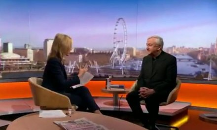 <!--:en-->Cardinal Vincent Nichols: 'London would grind to a halt without immigration' (BBC video)<!--:-->