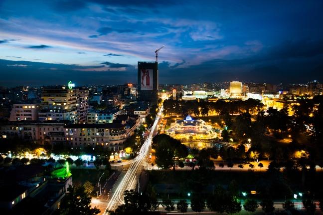 <!--:en-->L'Espresso: Cool Tirana, symbol of the new Albania<!--:-->