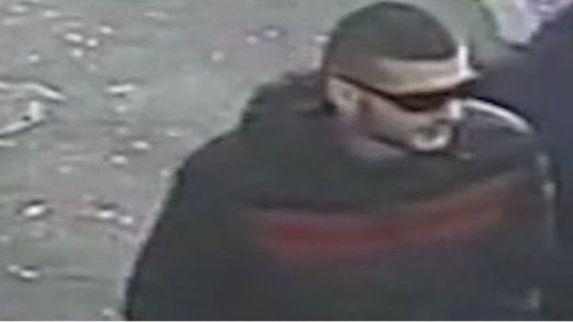 Në një video të CCTV-së shihet rrëmbimi i Tony Kurtit, me 12 prill në Brighton të Anglisë