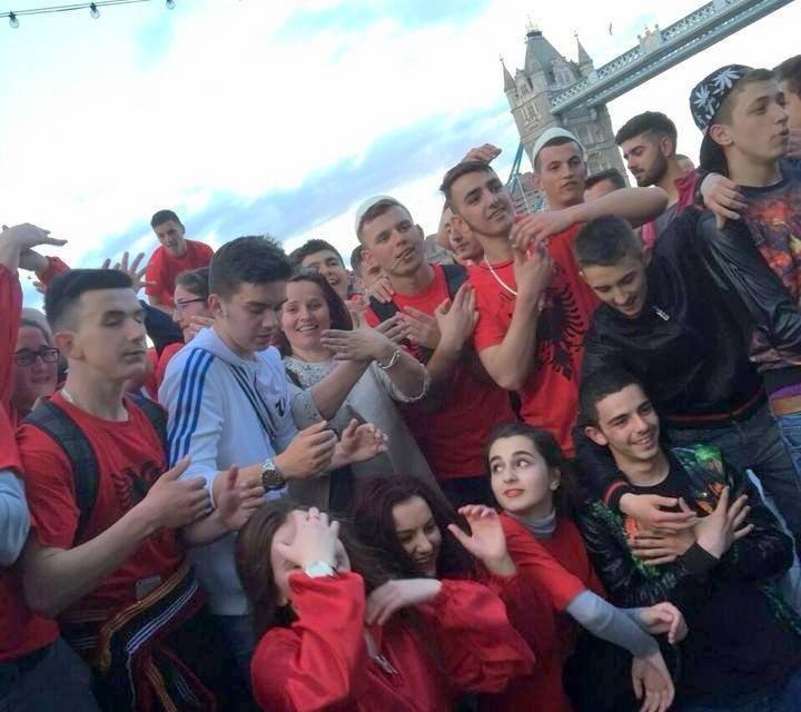 <!--:en-->Albanian culture festival in the heart of London (Photos)<!--:-->