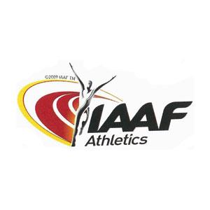 International Association of Athletics Federation