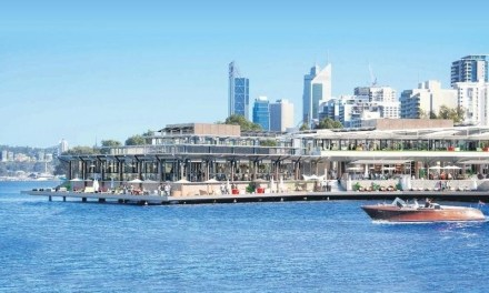 Renowned British-Albanian architect, Rama, to build a luxurious restaurant in Australia
