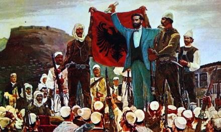 Sot është 28 Nëntori – dita e Flamurit
