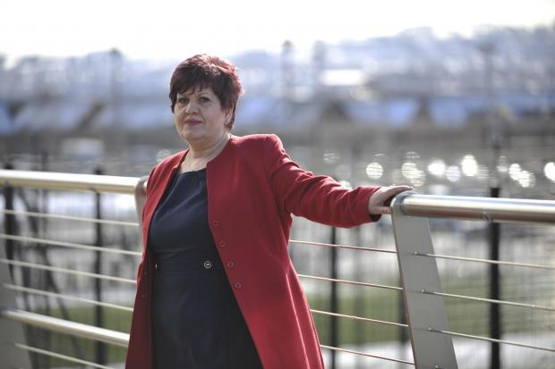 Woman says Glasgow gave me a second chance at life after coming to the city 16 years ago it prepare's to welcome Syrian refugees