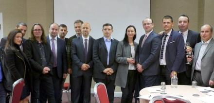Takimi i Bizneseve Shqiptare në Angli, nesër me 13 dhjetor 2015