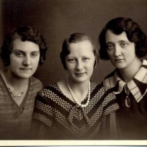 Tri motrat Willeke?