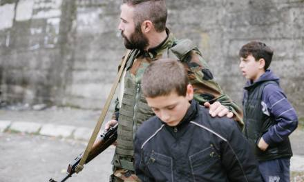 Kosovo's film Shok didn't win an Oscar as predicted