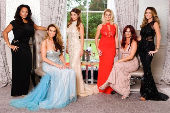 The Real Housewife of Cheshire are set to be joined by some new faces