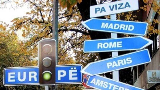 Day of joy for Kosovo! Green light for Kosovo visa liberalisation will end long isolation of Kosovo citizens