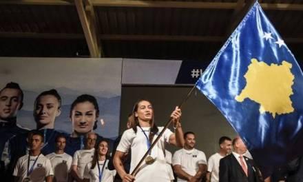 Kosovo's road to Rio