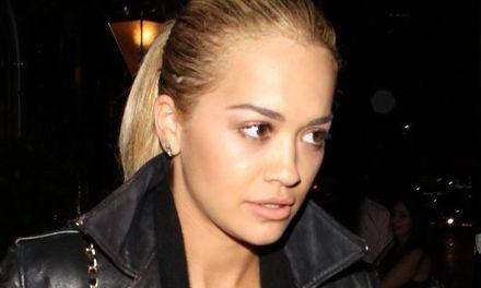 Rita Ora's new music to pay tribute to Kosovo