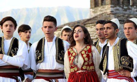 BBC: Discovering the craze for Albania's Saze folk music