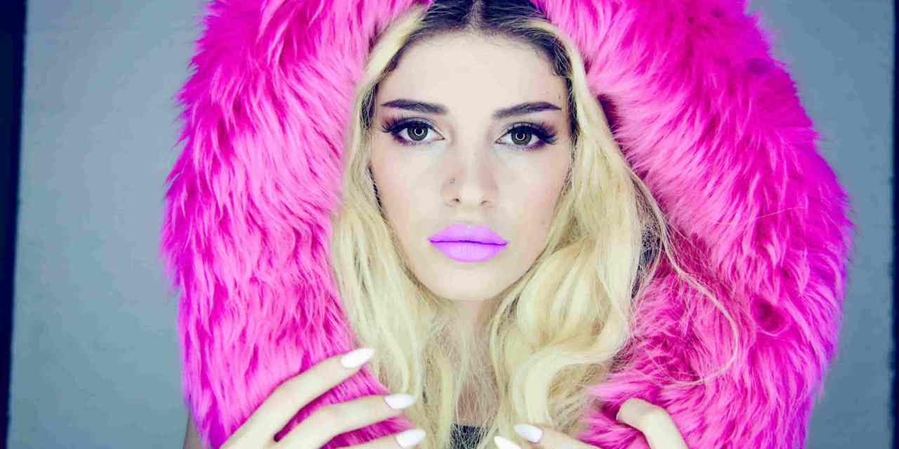 """Era Istrefi: """"If someone asked me where I want to live forever, I'd tell them Albania"""""""