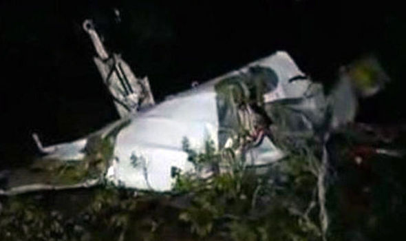 Kosovan investor killed after private plane crashes into Macedonian mountains