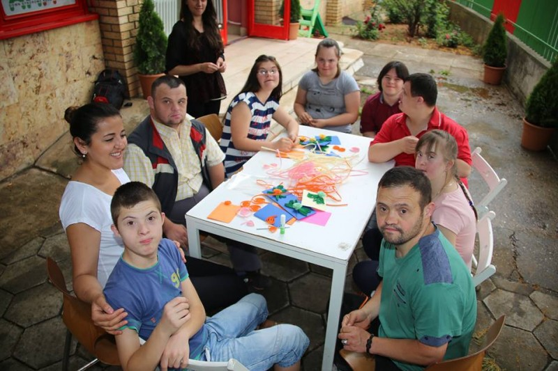 Help for Down Syndrome Kosova