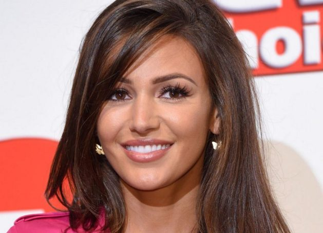 Michelle Keegan to play the role of Kosovo Albanian Rebeka