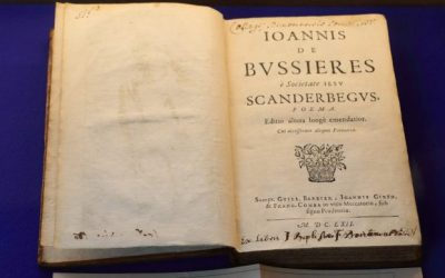 Scanderbeg's story, little known outside Albania today, told in Cambridge