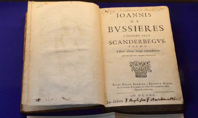 From Scanderbeg symposium held in Cambridge