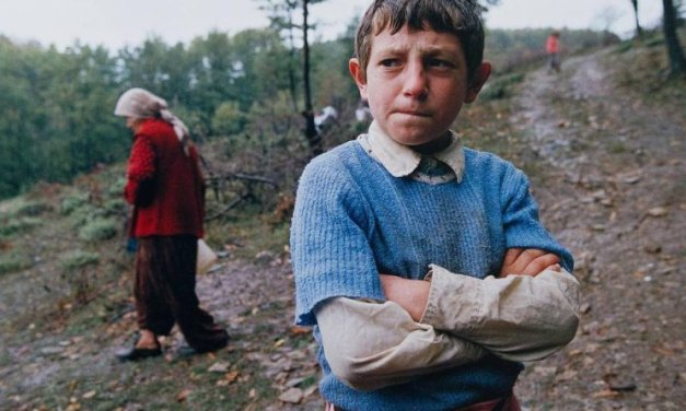 """""""A Single Frame"""", a new fascinating documentary about Kosovo War"""