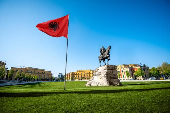 Tirana: The European capital you'd never thought to visit (but really should)