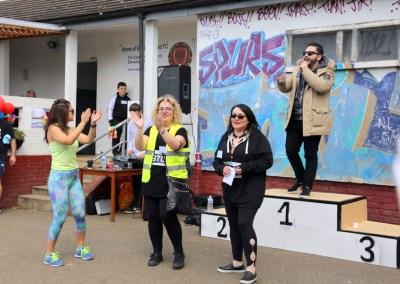 Mini-Maratona vrapo edhe ti ne Londer, 7 maj 2017