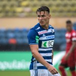 London's QPR scouts continue tracking Swiss-Albanian footballer, Benjamin Kololli