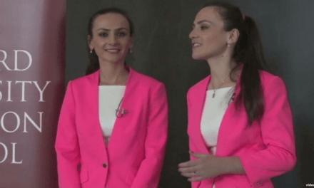 Periskopi.com: Dy binjake nga Fieri në majat e shkencës botërore