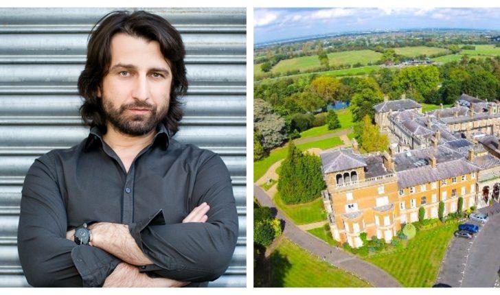 KultPlus.com: Arkitekti Përparim Rama dhe ekipi i tij do të dizajnojnë parkun e njohur në Angli
