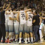 FIBA World Cup: Historic win for Kosovo over FYROM