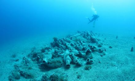 The tales and treasures of Albania's sunken shipwrecks, and why they make for priceless investments