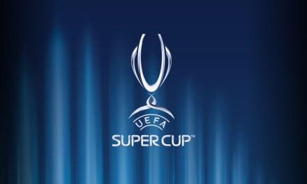 Tirana bids for European Super Cup in 2020