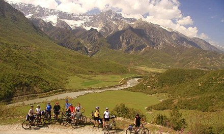 The Times: Albania among six unusual cycling holidays in Europe