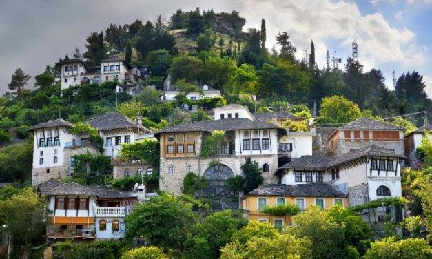 Carole Nash: Albania, the European road trip of the month