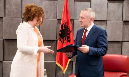 Albania gets recommendation from European Commission and Kosovo wants EU to be clearer on membership path