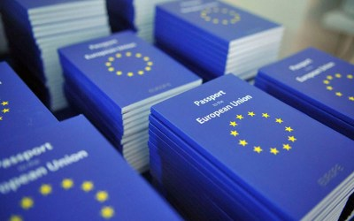 Exit.al: Albanians second largest group acquiring EU citizenship