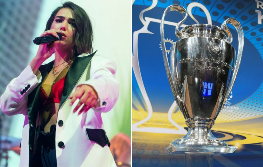 Albanian divas, Dua Lipa and Era Istrefi, to sing for Champions League Final and 2018 World Cup respectively (Video)