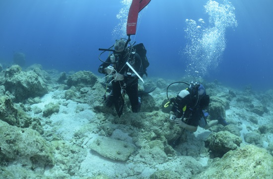 Albania is trying to protect and capitalize on its rich underwater heritage