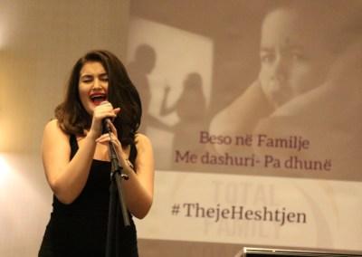 """Nga ngjarja """"Beso ne Familje"""", mbremje humanitare e mbajtur me 15 dhjetor ne Londer"""