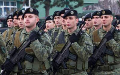 Euroactiv: Kosovo asserts independence with vote to build an army