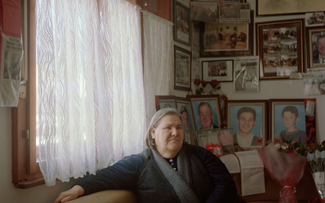 Bloomberg: Dead Kosova sons killed by Serbs haunt a fragile piece of Europe