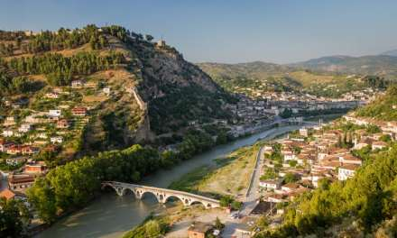 A road trip around Albania: on the trail of the unexpected