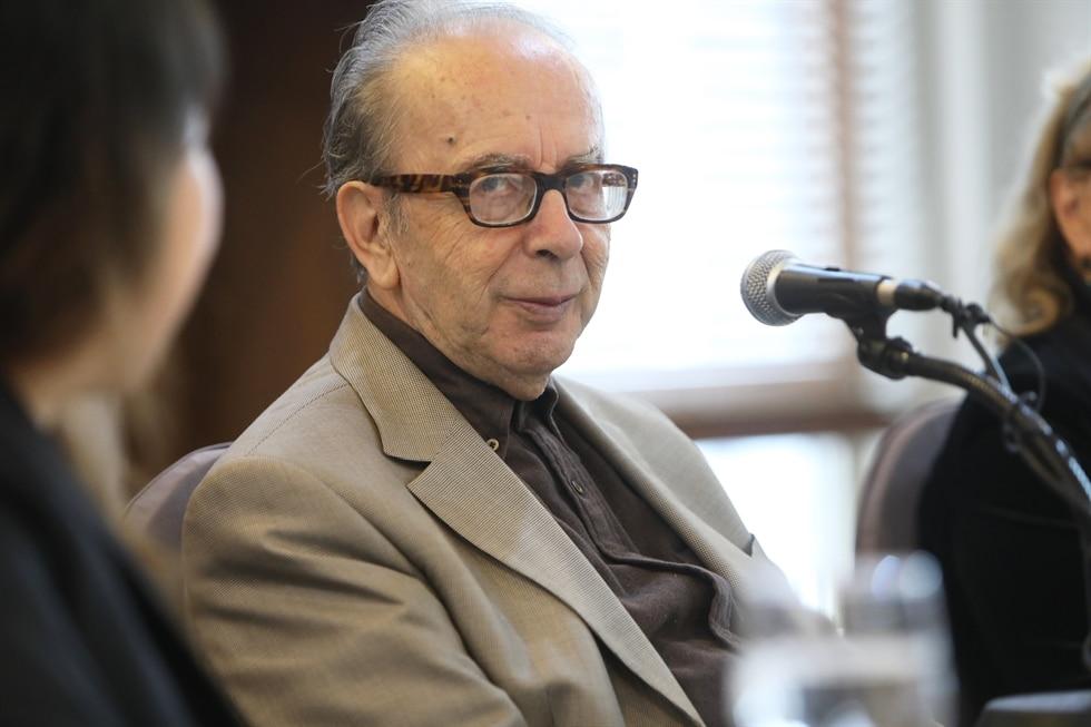 Ismail Kadare critical of Austrian Nobel laureate
