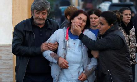 Albania earthquake: Rescuers search for survivors, the death toll has risen to 22