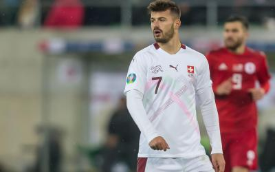 Albian Ajeti will flourish in a 3-5-2 formation and become a firm Celtic fans favourite