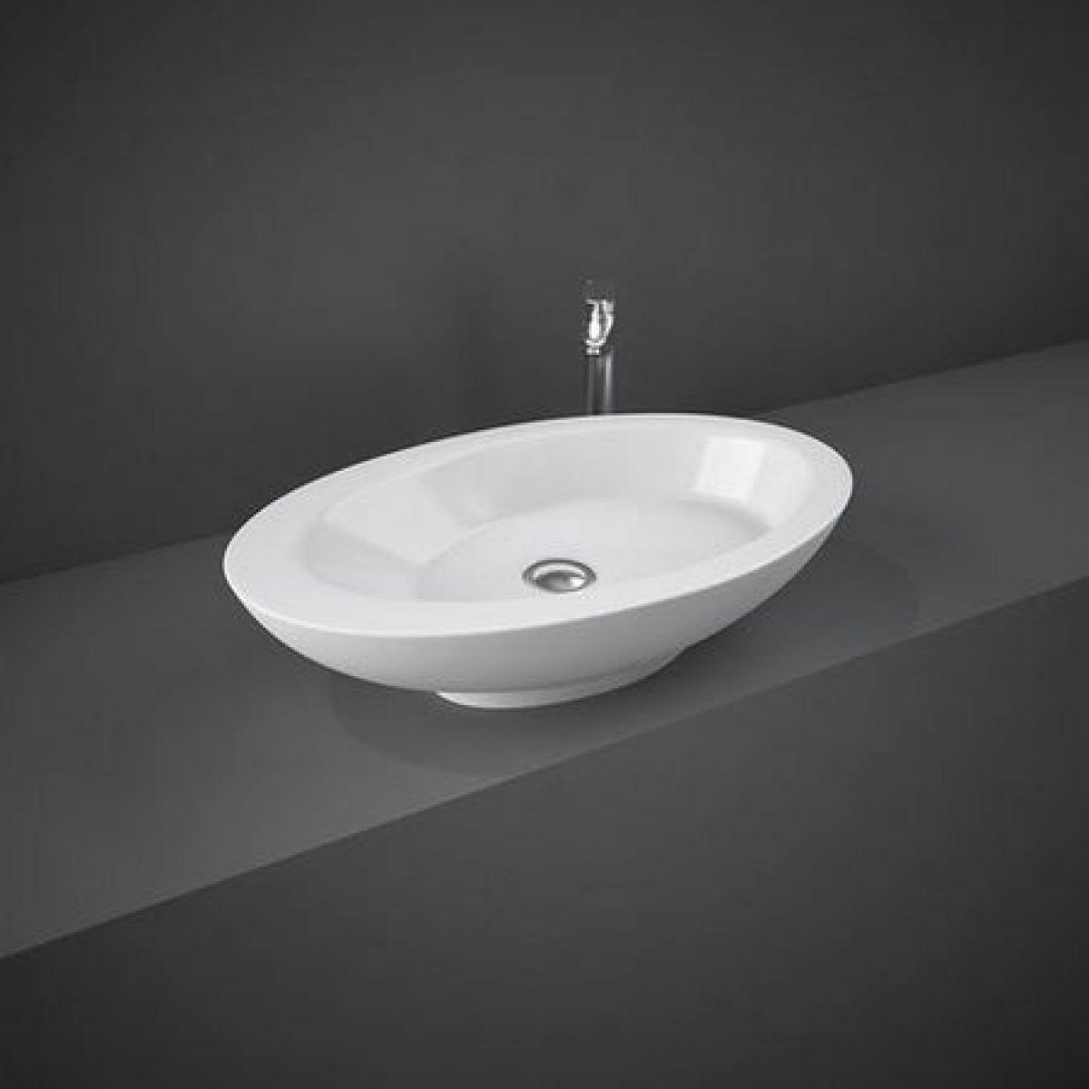 rak infinity countertop basin