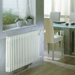 Zehnder Charleston Horizontal Column Radiator Uk Bathrooms