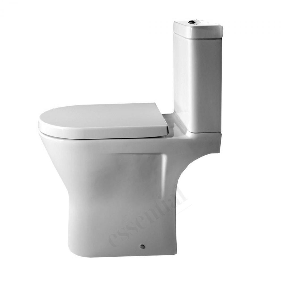 Origins Ivy Comfort Height Close Coupled Toilet Uk Bathrooms